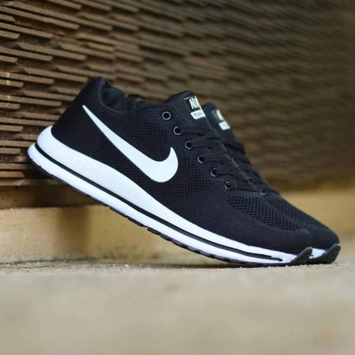 reputable site b15ac 603c2 Jual sepatu olahraga pria running adidas zoom pegasus hitam import vietnam  - DKI Jakarta - citysportshoes | Tokopedia