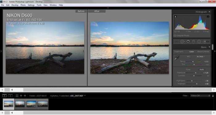 Jual Adobe Photoshop Lightroom 6 + 25 Luts Kekinian - Kota Administrasi  Jakarta Selatan - Onyxs shop | Tokopedia