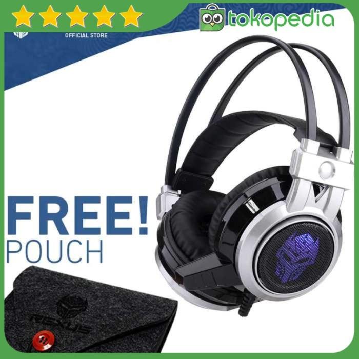 Rexus Headset Gaming Thundervox HX1 -A2260