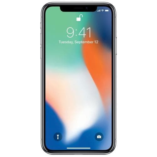 harga Apple iphone x 64gb - silver Tokopedia.com