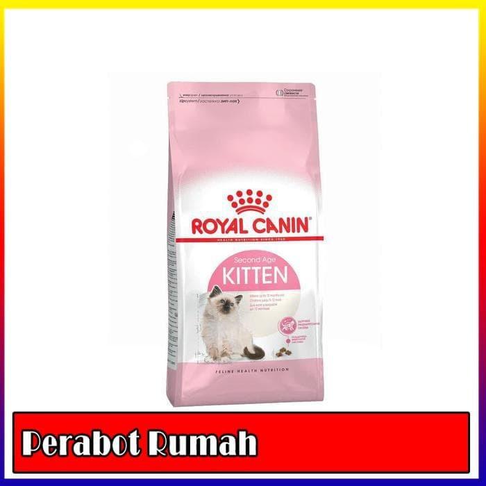 Royal Canin Kitten 4kg &#40- kitten36 &#41-