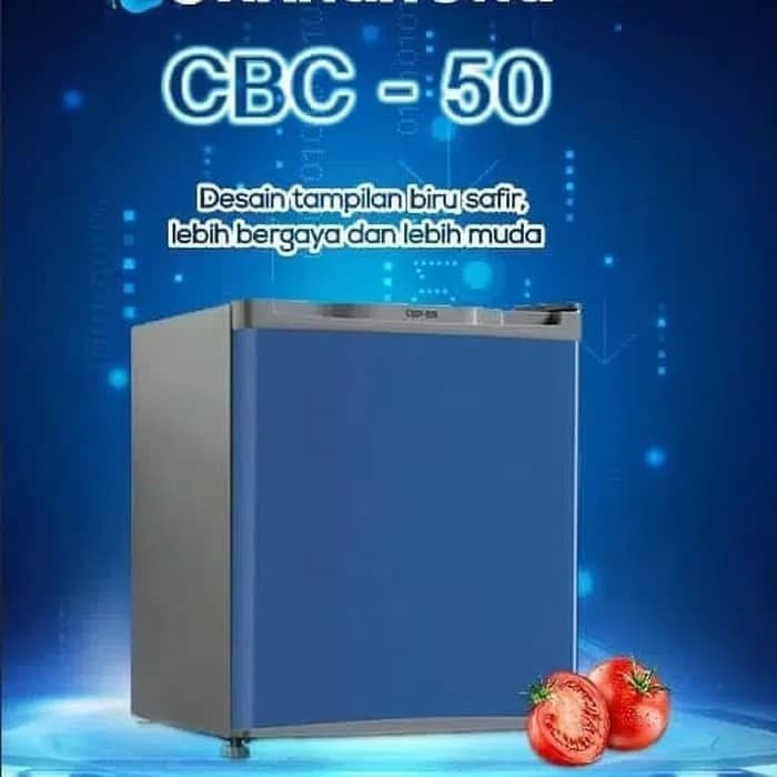 harga Kulkas mini bar changhong cbc-50 refrigerator portable Tokopedia.com