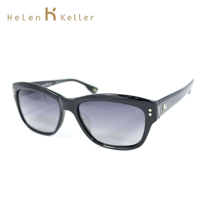 Helen Keller / Kacamata Hitam Wanita / Sunglasses / H1328CA-P01