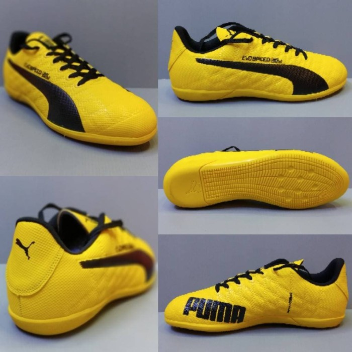 Foto Produk sepatu futsal PUMA evosped dari Rifa_olshop