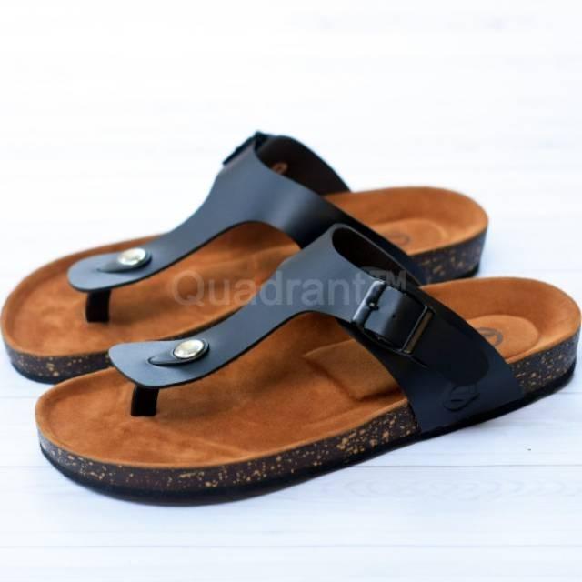 Jual PROMO 2019 Terlaris Sandal Pria Sendal Jepit Casual Original ... 2e87be60c