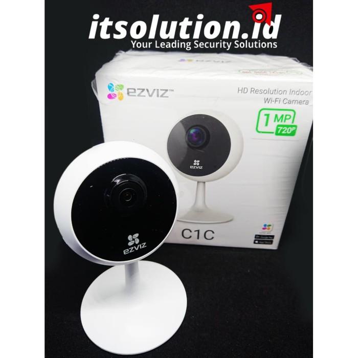 Foto Produk Ezviz c1c dari ITSiolution