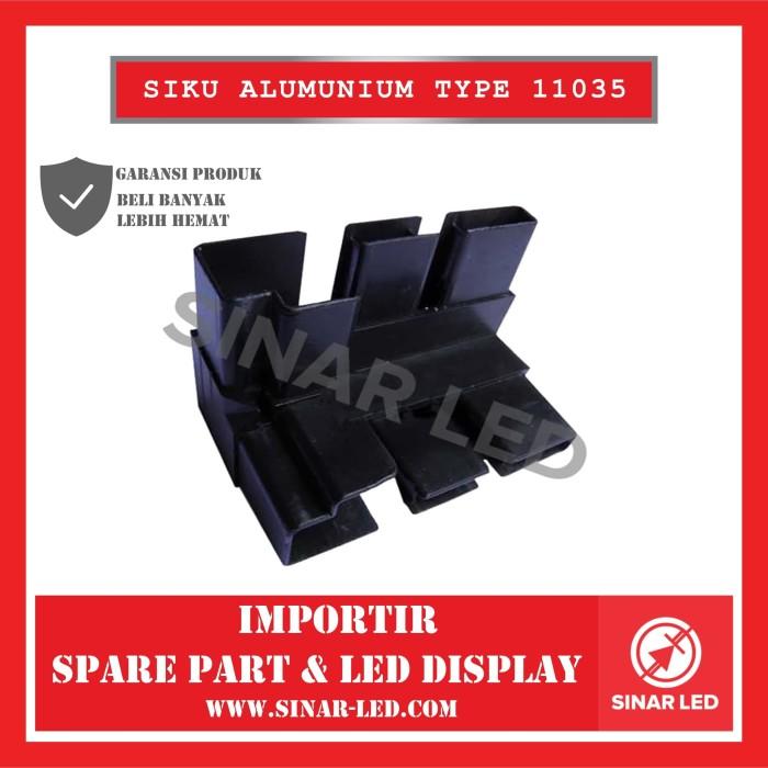 Foto Produk Siku Alumunium type 11035 dari sinar led