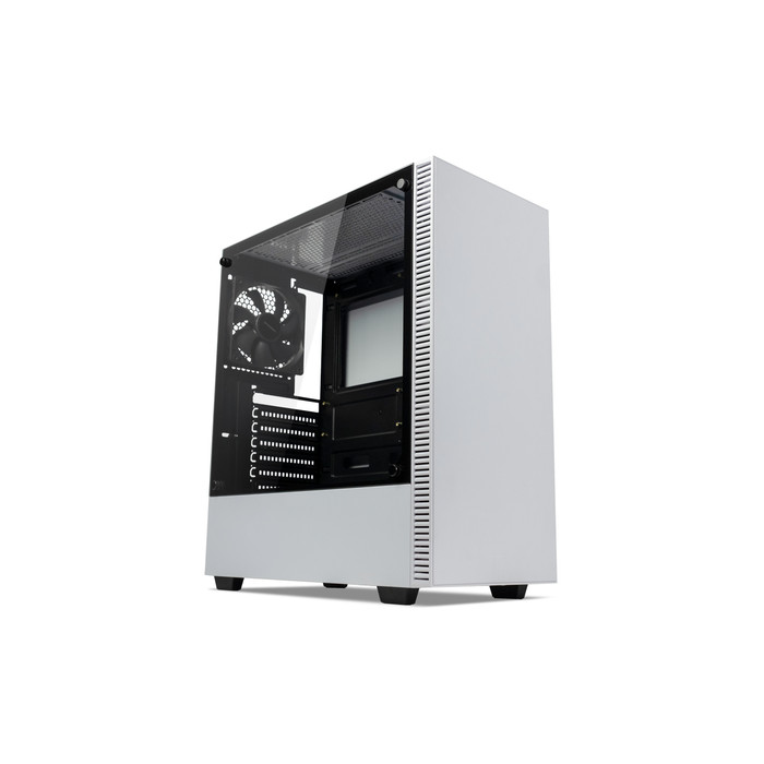 Foto Produk TECWARE NEXUS C WHITE [3FAN] dari silicon ONE Computer
