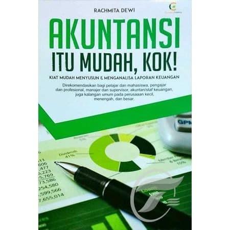 Jual Ori Akuntansi Itu Mudah Kok Rachmita Dewi Kota Malang