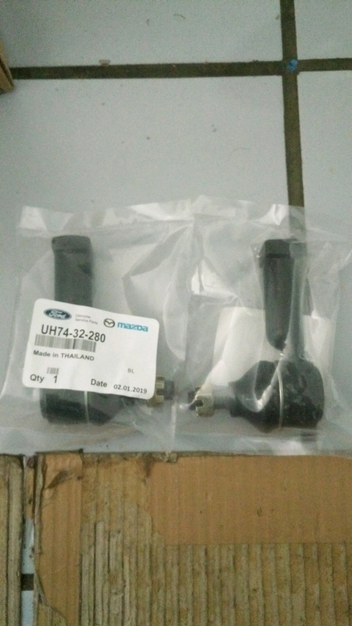 Ford Mondeo 2007-2015 Track Rod Ends x2 L//H /& R//H Pair