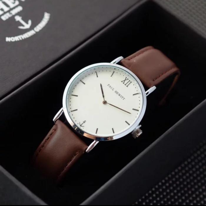 Foto Produk Jam tangan pria Paul Hewitt simple elegant dari hsn2acc
