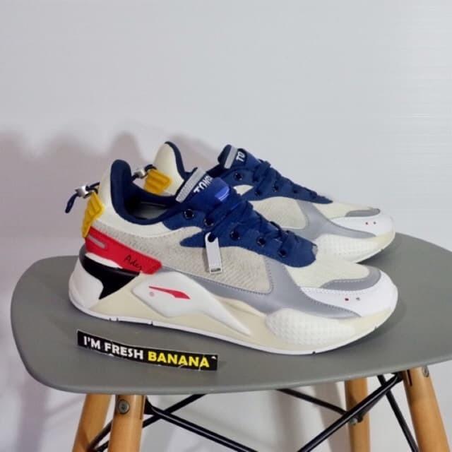 Jual PREMIUM ORIGINAL Sepatu Puma RsX