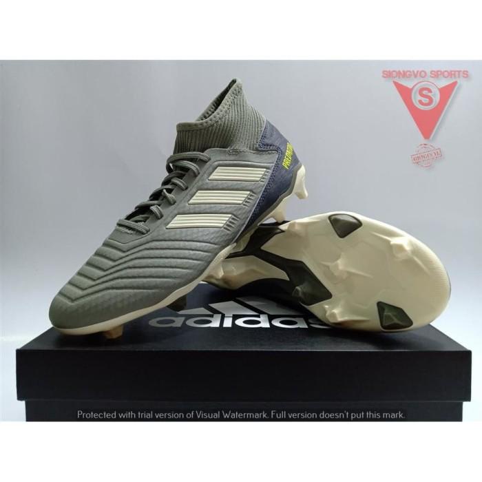 Jual Sepatu Bola Adidas Predator 19 3 Fg Original Ef8208