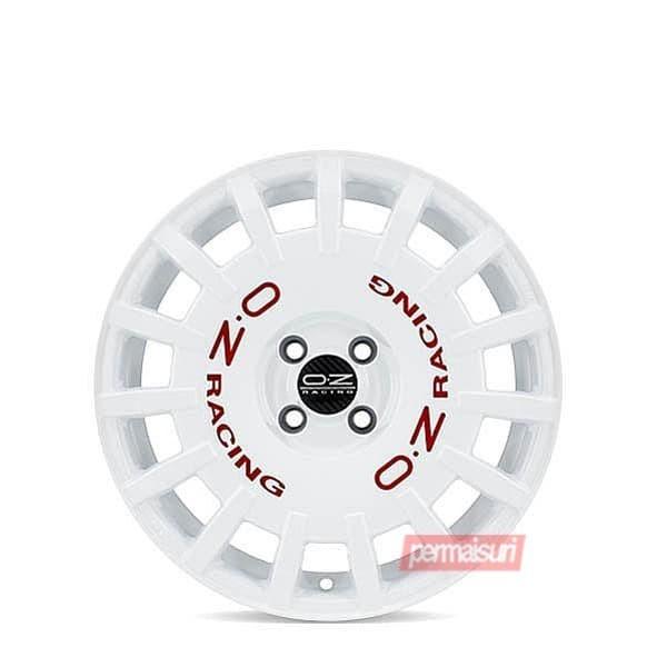 harga Oz sport rally racing r17x8 et35-4x100 white│velg mobil ori mini r56 Tokopedia.com