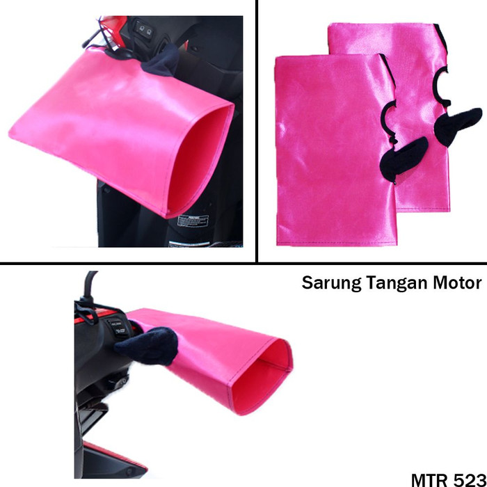 harga Sarung stang aksesoris motor mtr 448 - warna n Tokopedia.com