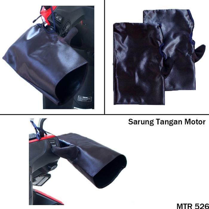 harga Sarung stang aksesoris motor mtr 448 - warna q Tokopedia.com