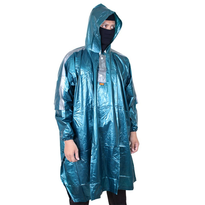 harga Jas hujan aksesoris motor mtr 308 - warna l Tokopedia.com