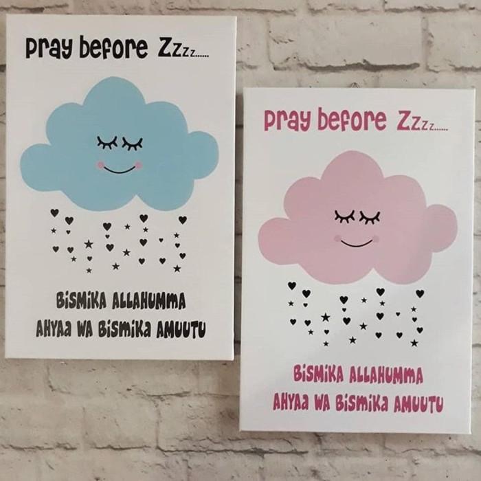 Jual Sedia Hiasan Dinding Kamar Islami Kota Surabaya Cinta Shop 2 Tokopedia