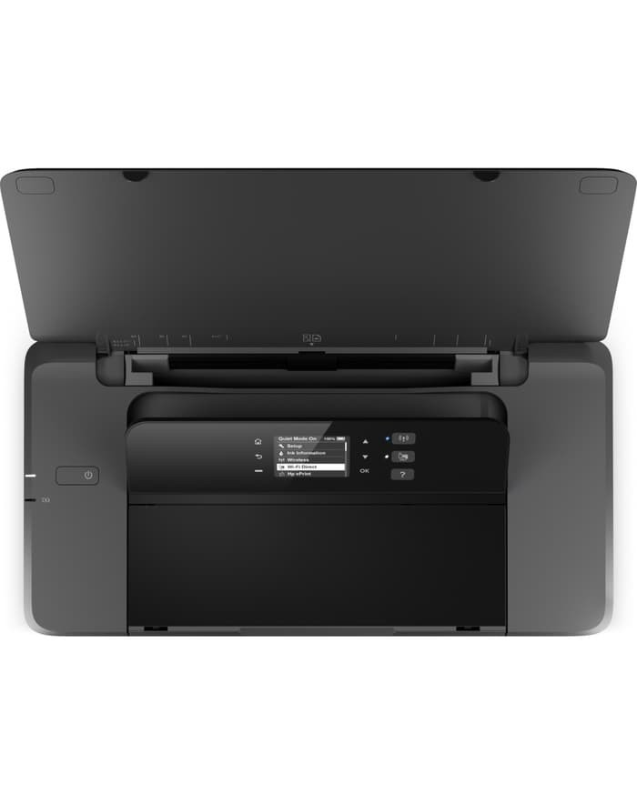 Hp officejet 200 mobile wireless (cz993a)