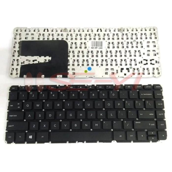 harga Keyboard hp pavilion 14-d series 14-d010au 14-d012tu 14-d040tu hp Tokopedia.com