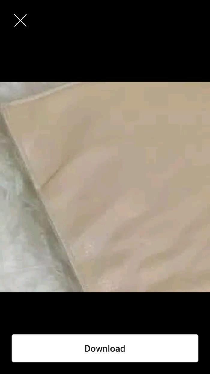 Jual Karpet Bulu Korea Putih 150x130 Anti Slip Toolbox Jakarta Pusat Edalfastore