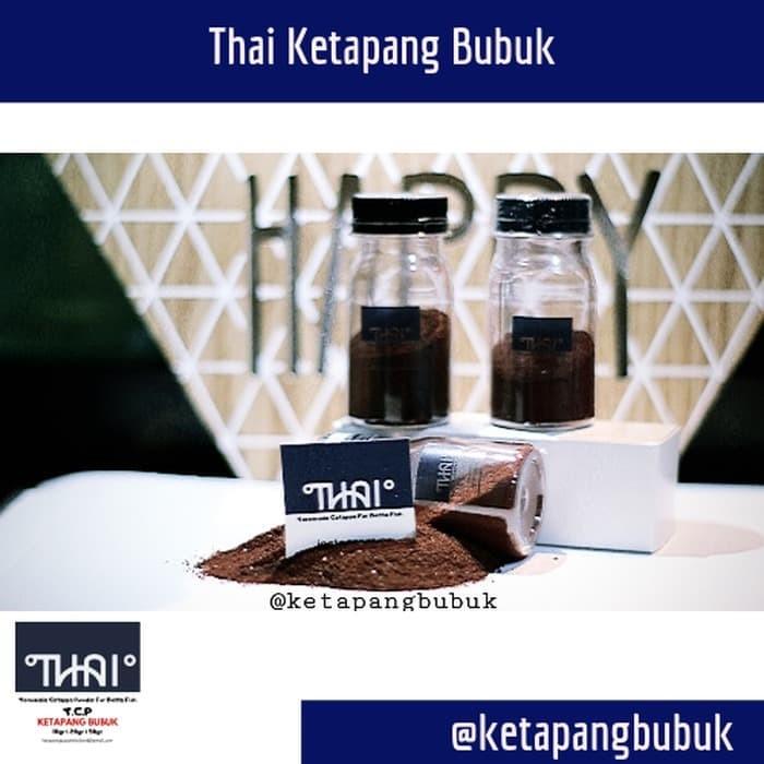 Foto Produk Ketapang Bubuk Formulasi Dari THailand 20 gr dari IvanPlastik