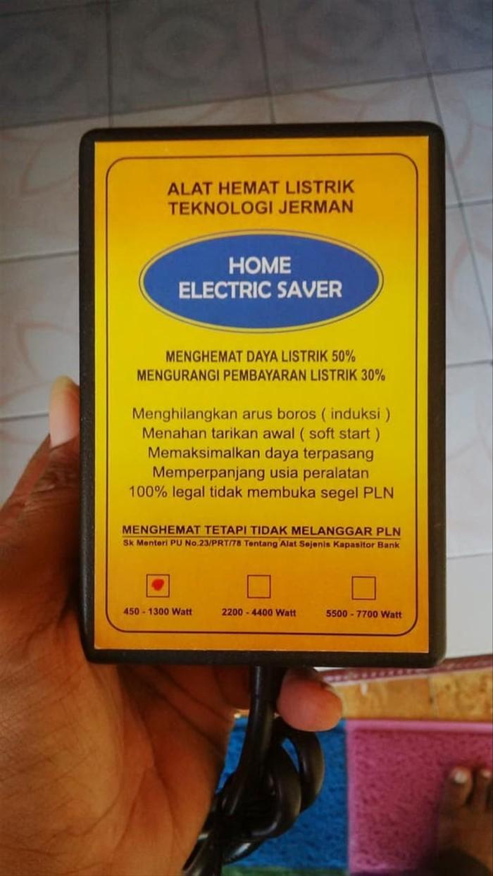 Jual Diskon Alat Penghemat Listrik Hes Type 1 450 Watt 1 300 Watt Last Jakarta Pusat Ochaishop Tokopedia