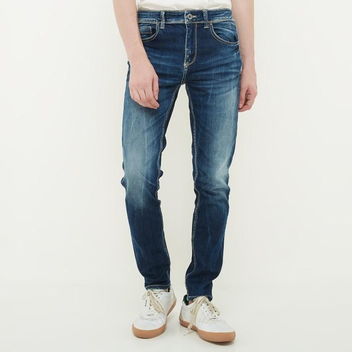 Foto Produk TRIPLE Celana Jeans (281 828 BWB) Slim Fit - 32 dari Triple Jeans Official