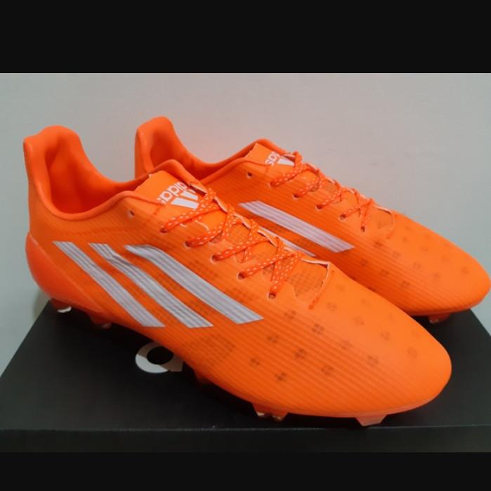 Jual Sepatu Bola Adidas X 19 1 Fg 99 1 Yellow Kota Bandung