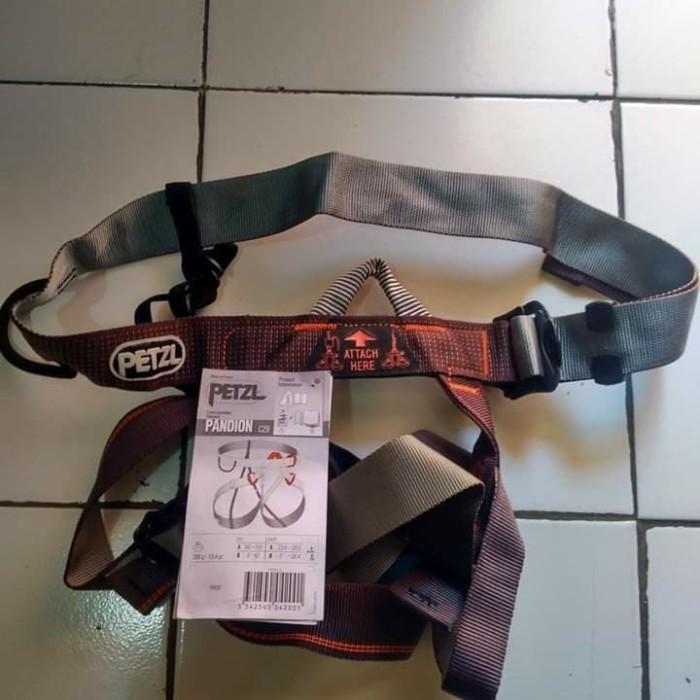 Foto Produk sit harness pandion petzl dari joe adventure