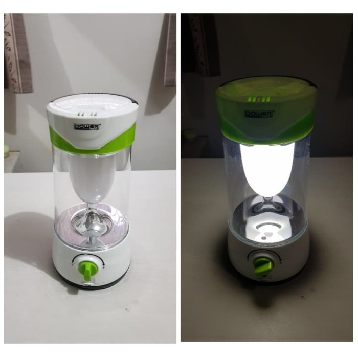 Jual Lampu Emergency Power Lite Led Rechargeable Lantern 10 W Cob Dimmable Jakarta Timur Susangallery Tokopedia