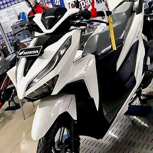 Jual New Vario 150 Blaster Kota Bandar Lampung Tunas Motor Honda Tokopedia