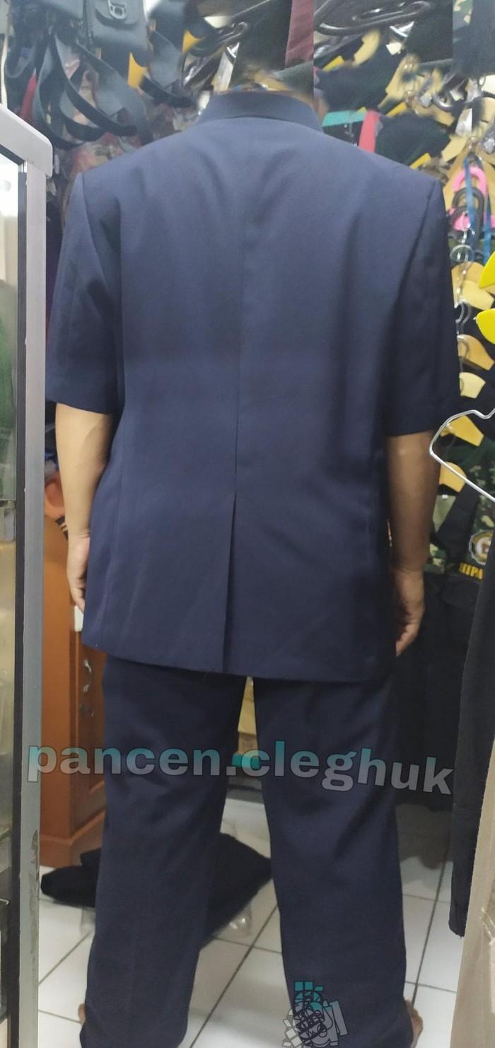 Jual BAJU SAFARI PSH GURU LURAH DLL Jakarta Barat Fadila Wulan