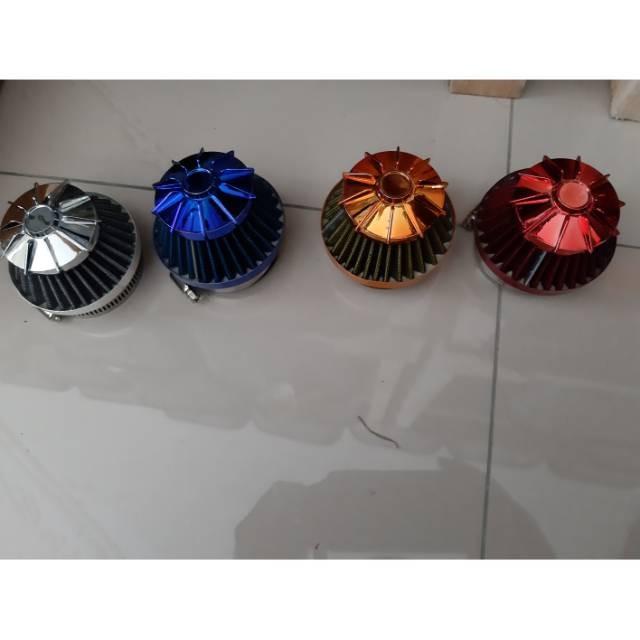 Foto Produk Filter Variasi Universal Spare Part Motor dari MERSKI STORE