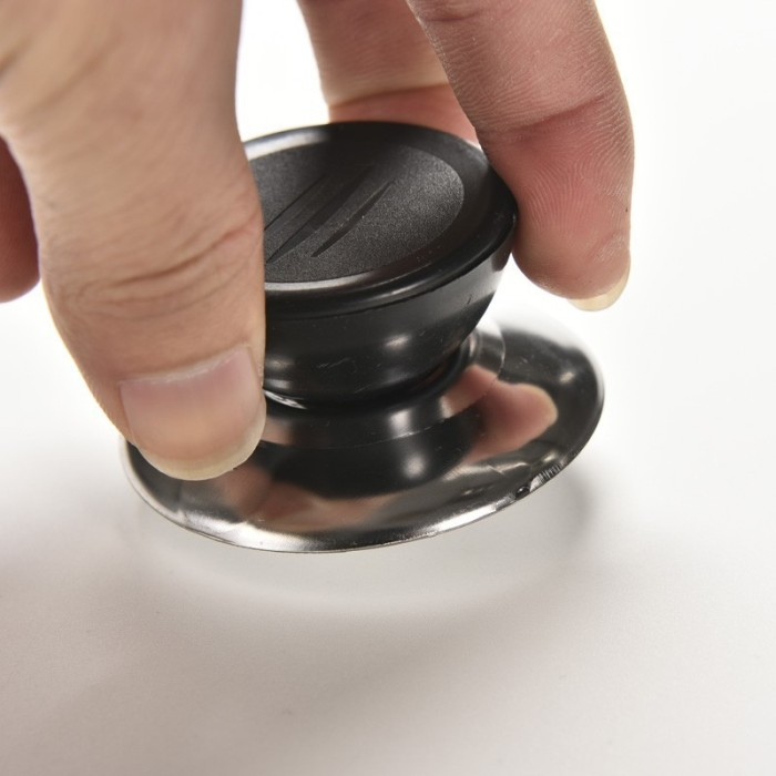 Universal Kitchen Replacement Cookware Pot Pan Lid Hand Grip Cover Knob Handle B