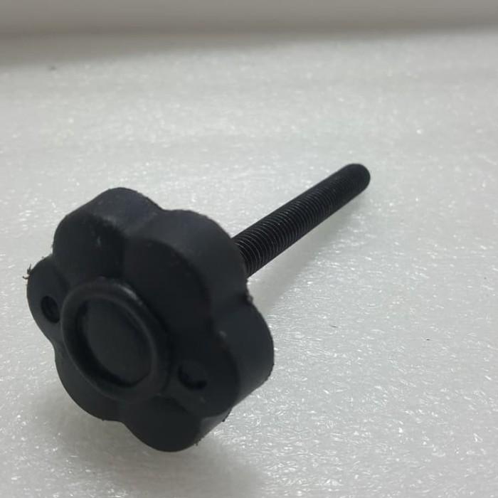 Foto Produk baut sakura hitam 10cm dari TirtaMitraSejati