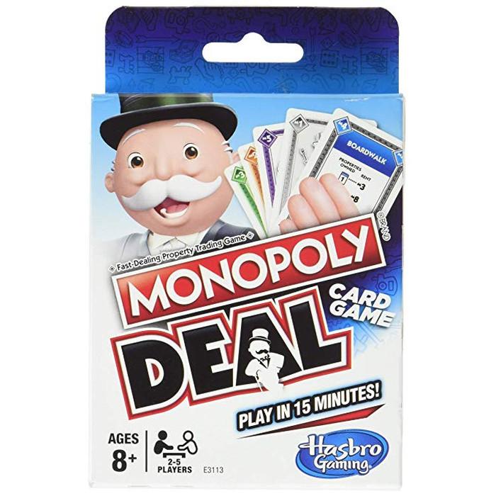 Desain Taman Gantung  jual monopoly deal card game harga promo jakarta barat shaki la tokopedia