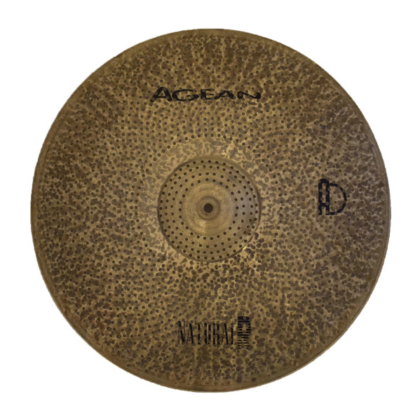 Agean Cymbals R Series 14-inch Low Volume Crash