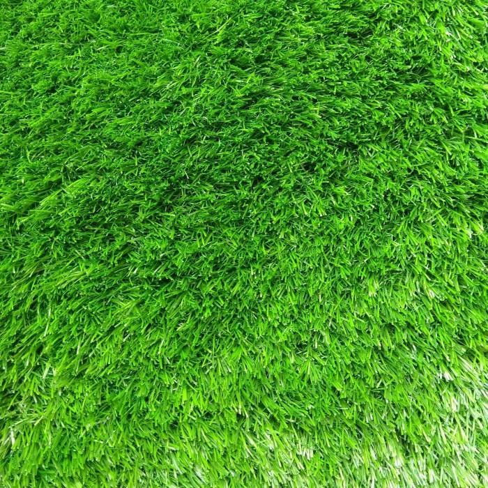 Foto Produk Rumput sintetis impor langsung - Full Hijau dari Simple Store