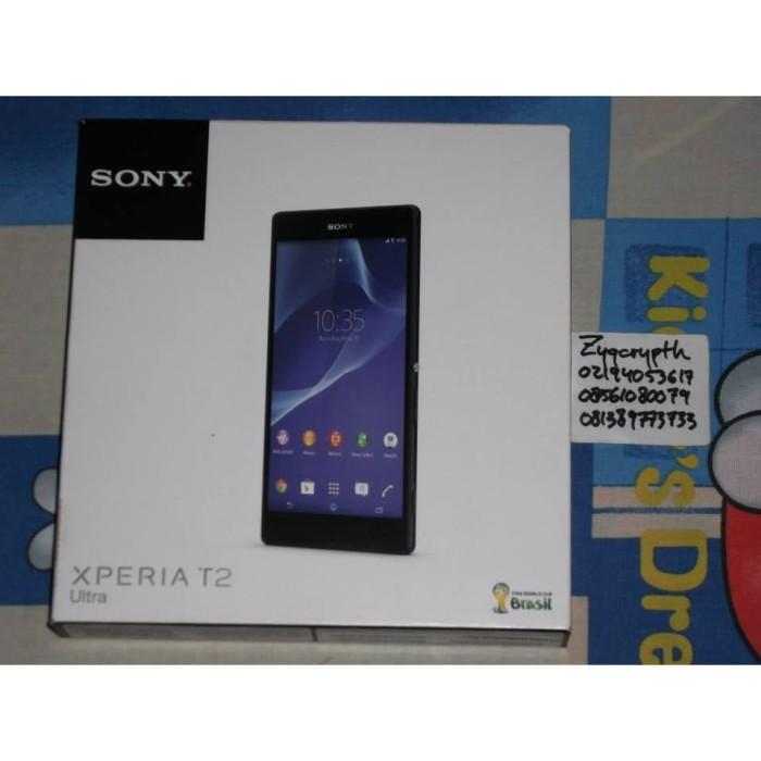 harga Sony d5303 xperia t2 ultra Tokopedia.com