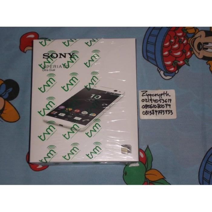 harga Sony e5563 xperia c5 ultra dual Tokopedia.com