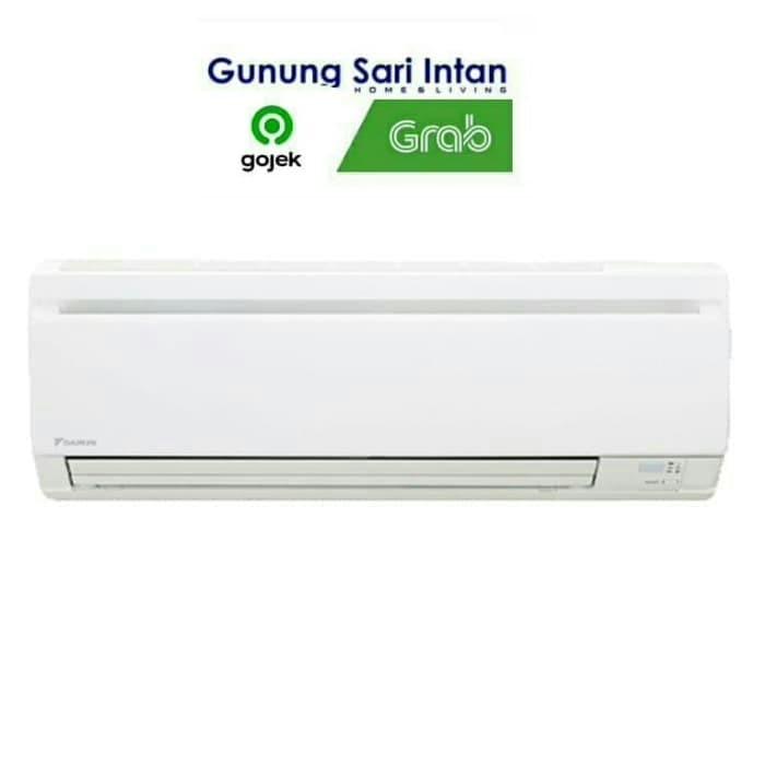 harga Air conditioner ac daikin ftne 50nv14 khusus gojek surabaya Tokopedia.com