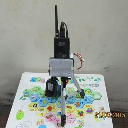 Foto Produk FPV Combo Rakitan 2 Untuk Principal dari UAV