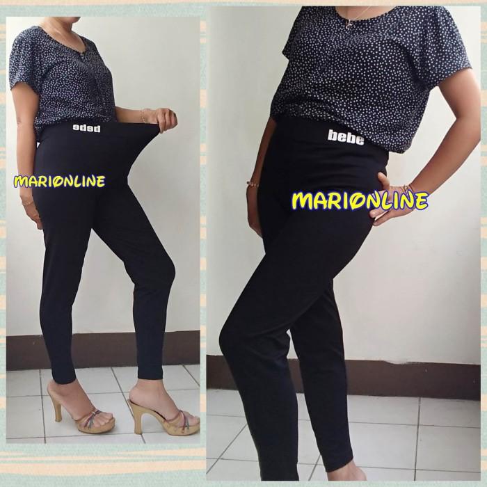 Jual Celana Legging Panjang Bebe Jakarta Barat Marionline Tokopedia