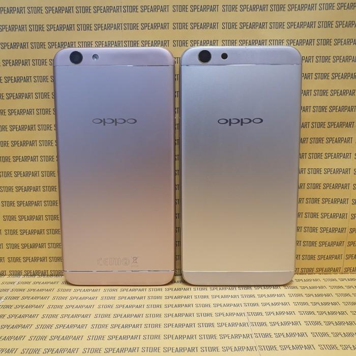Foto Produk Tutup belakang Backdoor Oppo F1S - Backcover Oppo A59 - F1s Original dari Store Sperpart