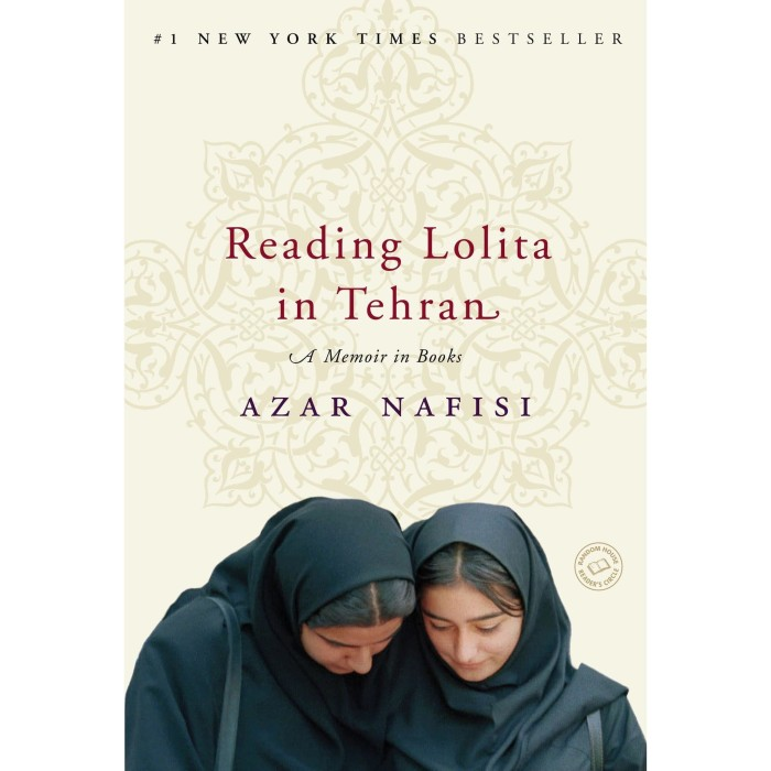 Jual Reading Lolita in Tehran: A Memoir in Books - Kab