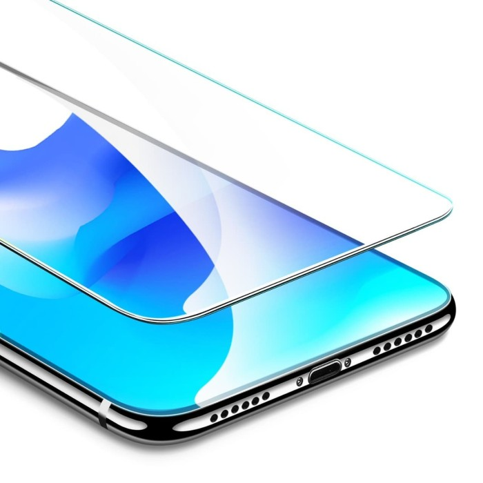 Foto Produk ESR Tempered Glass Screen Protector 9H for iPhone 11 dari ESR Official Store