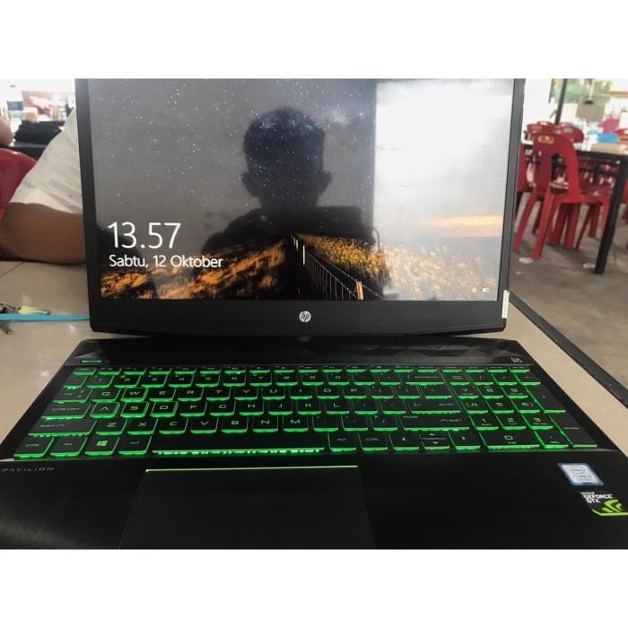 Jual Hp Pavilion Gaming 15 I5 8300h 8 Gb Nvidia Gtx 1050ti Kota Banda Aceh Amrkhnshop Tokopedia