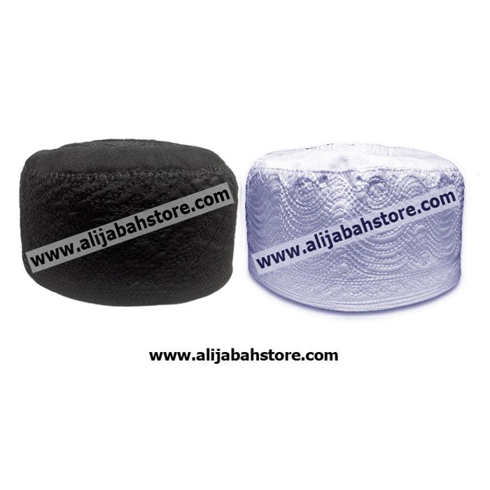 Foto Produk Peci Kopiah MADINAH dari Grosir Al Ijabah Store