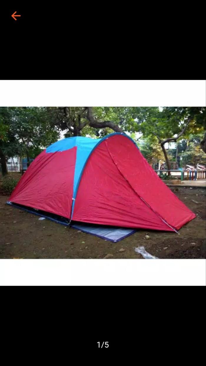 Jual Tenda Dome Hyu Tenda Kemping HY Tenda Gunung Olahraga Kota Surabaya Lasminisutian SHOP